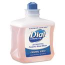 Dial DIA00162 Antimicrobial Foam Hand Soap, 1000ml Refill, 6/carton