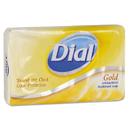 Dial DIA00910CT Gold Bar Soap, Fresh Bar, 3.5oz Box, 72/carton
