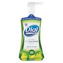 Dial Professional DIA02934CT Antimicrobial Foaming Hand Soap, Fresh Pear, 7.5oz Pump Bottle, 8/carton