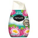 Renuzit DIA03663CT Adjustables Air Freshener, After The Rain Scent, Solid, 7 Oz, 12/carton