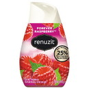 Renuzit 366700 Adjustables Air Freshener, Forever Raspberry, Solid, 7 oz Cone