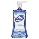 Dial Professional DIA05401CT Antimicrobial Foaming Hand Soap, Spring Water, 7.5oz, 8/carton