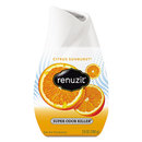 Renuzit DIA35000 Adjustables Air Freshener, Citrus Sunburst, 7 oz Cone
