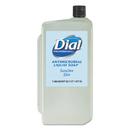 Dial Professional DIA82839 Antimicrobial Soap For Sensitive Skin, 1000ml Refill, 8/carton