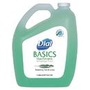 Dial Professional DIA98612CT Basics Foaming Hand Soap, Original, Honeysuckle, 1 Gal Bottle, 4/carton