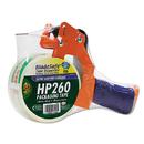 HENKEL CORPORATION DUC1078566 Bladesafe Antimicrobial Tape Gun W/tape, 3