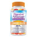Digestive Advantage DVA10129 Probiotics Advanced Gummies, 64 Count