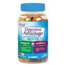 Digestive Advantage DVA96957 Prebiotic Plus Probiotic, Gummies, 65 Count