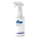 Diversey DVO04705 Glance Glass & Multi-Surface Cleaner, Original, 32oz Spray Bottle, 12/carton