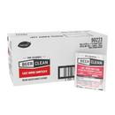 Diversey DVO90223 Beer Clean Last Rinse Glass Sanitizer, Powder, .25oz Packet, 100/carton