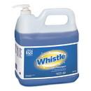 Diversey CBD95769100 Whistle Laundry Detergent (HE), Floral, 2 gal Bottle, 2/Carton