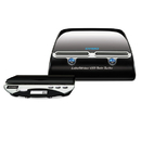 Dymo DYM1757660 Desktop Mailing Solution W/labelwriter Twin Turbo Pc/mac, 71 Labels/min
