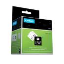 Dymo DYM30857 Self-Adhesive Name Badge Labels, 2-1/4 X 4, White, 250/box