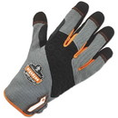 ergodyne 17242 ProFlex 820 High Abrasion Handling Gloves, Gray, Small, 1 Pair