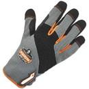 ergodyne 17244 ProFlex 820 High Abrasion Handling Gloves, Gray, Large, 1 Pair