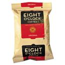 Eight O'Clock EIG320840 Regular Ground Coffee Fraction Packs, Original, 2oz, 42/carton