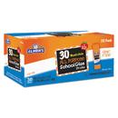 Elmer'S E599 Washable All Purpose School Glue Sticks, Clear, 30/Box