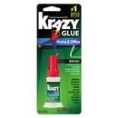 Krazy Glue KG94548R All Purpose Brush-On Glue, 0.18 oz, Dries Clear