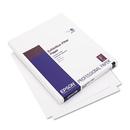EPSON AMERICA EPSS045033 Exhibition Fiber Paper, 8-1/2 X 11, White, 25 Sheets