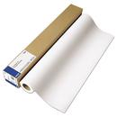 Epson EPSS045590 Professional Media Metallic Photo Paper Glossy, White, 13 X 19, 50 Sheets/pack