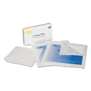First Aid Only 3-014 Gauze Pads, 4