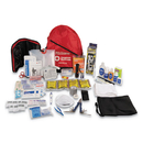 First Aid Only 91051 Bulk ANSI 2015 Compliant First Aid Kit, 211 Pieces, Plastic Case