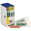 First Aid Only FAE-3115 Refill f/SmartCompliance Gen Business Cabinet, Plastic Bandages, 3/8 x1.5, 40/Bx