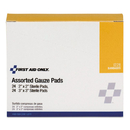 First Aid Only I228 Gauze Pads, 2