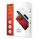 Fellowes FEL5204007 Imagelast Laminating Pouches With Uv Protection, 5mil, 11 1/2 X 9, 150/pack