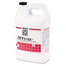LAGASSE, INC. FKLF218022CT Offense Floor Stripper, 1gal Bottle, 4/carton