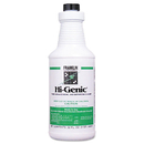 Franklin FKLF270012CT Hi-Genic Non-Acid Bowl & Bathroom Cleaner, 32oz Bottle, 12/carton