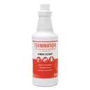 Fresh FRS1232TNCT Terminator Deodorizer All-Purpose Cleaner, 32oz Bottles, 12/carton