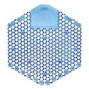 Fresh Products FRS 2WDS60 CBL Wave 3D Urinal Deodorizer Screen, Blue, Cotton Blossom, 10 Screens/Box