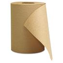 GEN GEN1805 Hardwound Roll Towels, Kraft, 8 X 350'