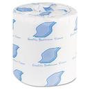 General Supply GEN500 Bath Tissue, 2-Ply, 500 Sheets/roll, White, 96 Rolls/carton