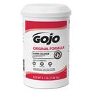 GO-JO INDUSTRIES GOJ1115 Original Formula Hand Cleaner, 4.5lb, White, 6/carton