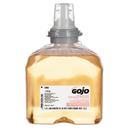 GO-JO INDUSTRIES GOJ536202 Premium Foam Antibacterial Hand Wash, Fresh Fruit Scent, 1200ml, 2/carton