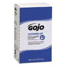 Gojo GOJ7230 Shower Up Soap & Shampoo, Rose Colored, Pleasant Scent, 2000ml Refill, 4/carton