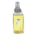 Gojo GOJ881303 Adx-12 Refills, Citrus Floral/ginger, 1250ml Bottle, 3/carton