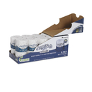 Angel Soft GPC1632014 Double-Roll Bathroom Tissue, 2-Ply, 400 Sheets/roll, White, 20/carton