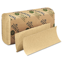 Georgia Pacific Professional GPC23304 Multifold Paper Towel, 9 1/5 X 9 2/5, Brown, 250/pack, 16 Packs/carton