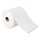 Georgia Pacific Professional GPC26100 High-Capacity Nonperf Paper Towels, 7 7/8 X 1000ft, White, 6 Rolls/carton