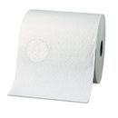 Georgia Pacific Professional GPC28000 Two-Ply Nonperforated Paper Towel Rolls, 7 7/8 X 350ft, White, 12 Rolls/carton