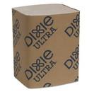 Dixie Ultra 32019 Interfold Napkin Refills 2-Ply, 6 1/2