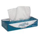 Georgia Pacific Professional GPC48560 Ultra Premium Facial Tissue, White, 7 2/5
