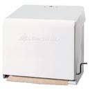Georgia Pacific GPC56201 Mark Ii Crank Roll Towel Dispenser, 10 3/4 X 8 1/2 X 10 3/5, White