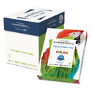 Hammermill HAM102450 Copy Paper, 100 Brightness, 28lb, 8-1/2 X 11, Photo White, 2500/carton