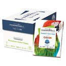 Hammermill HAM102630 Copy Paper, 100 Brightness, 32lb, 8-1/2 X 11, Photo White, 500/ream