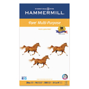 HAMMERMILL/HP EVERYDAY PAPERS HAM103291 Fore Mp Multipurpose Paper, 96 Brightness, 20 Lb, 8-1/2 X 14, White, 500/ream