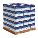Hammermill HAM86700PLT Great White Recycled Copy Paper, 92 Bright, 20lb, 8-1/2 X 11, 200,000 Sheets/plt